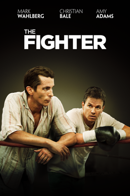 David O. Russell - The Fighter (2010)  artwork