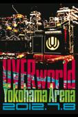 UVERworld: Yokohama Arena