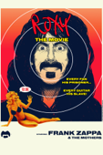 Frank Zappa & the Mothers: Roxy the Movie