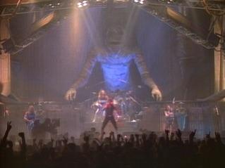 Iron Maiden (Live)