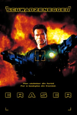 Eraser 1996 720p BRRip In Hindi Dubbed Dual Audio Download