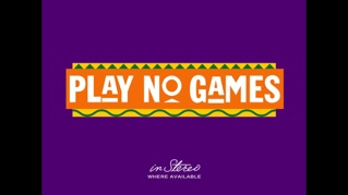 Play No Games (feat. Chris Brown & Ty Dolla $ign)