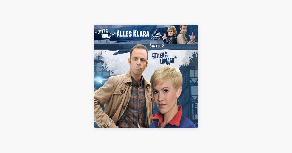 Heiter Bis Tödlich Alles Klara Staffel 2 Bei Itunes