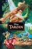 Kevin Lima & Chris Buck - Tarzan (1999)  artwork