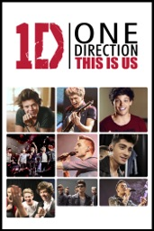 Screenshot One Direction: This Is Us
