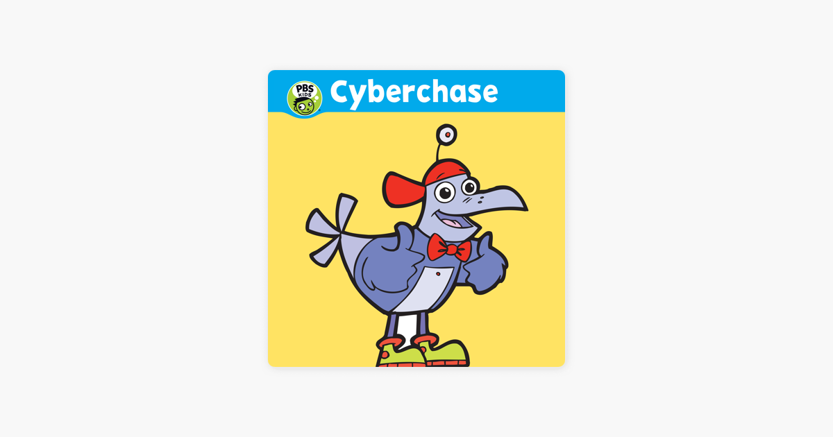 Cyberchase Numbers Data On Itunes