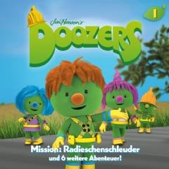 Doozers - Staffel 1