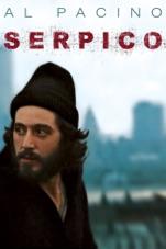 Capa do filme Serpico