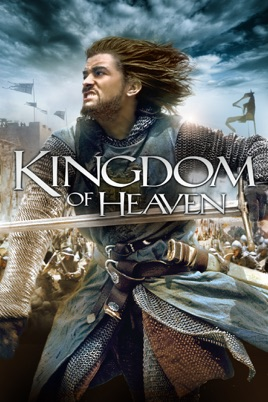 kingdom of heaven subtitles