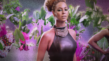 Beyoncé Grown Woman music review