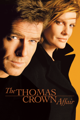 The Thomas Crown Affair (1999) HD Download