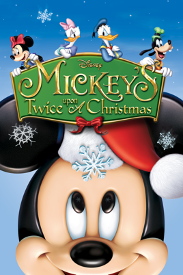 Mickey Once Upon A Christmas.Mickey S Twice Upon A Christmas On Itunes