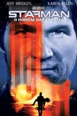 Capa do filme Starman - O Homem Das Estrelas