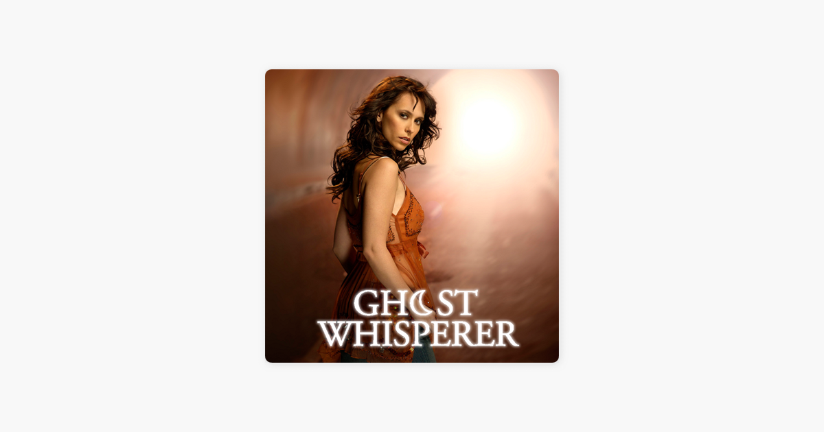 The erotic ghost whisperer rapidshare speaking, opinion