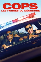 Screenshot COPS : les forces du désordre