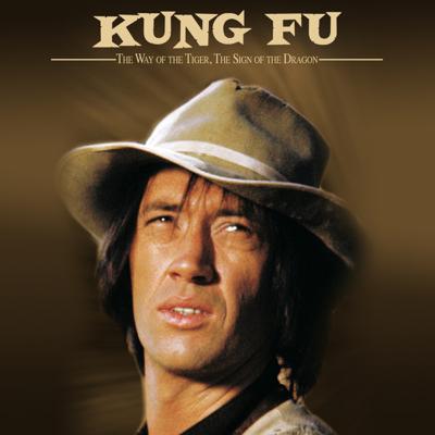Kung Fu, Pilot - Kung Fu