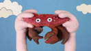 Pretty Crabby - Caspar Babypants
