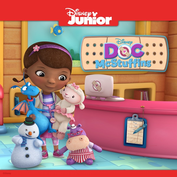 doc mcstuffins the search for squibbles factory fabulous