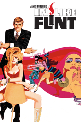 In Like Flint HD Download