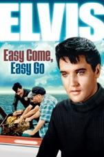 Capa do filme Meu Tesouro é Você (Easy Come, Easy Go)