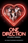 One Direction: Up Close & Personal - An Unauthorised Biography