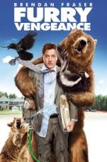 Capa do filme Furry Vengeance