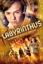 Affiche du film Labyrinthus