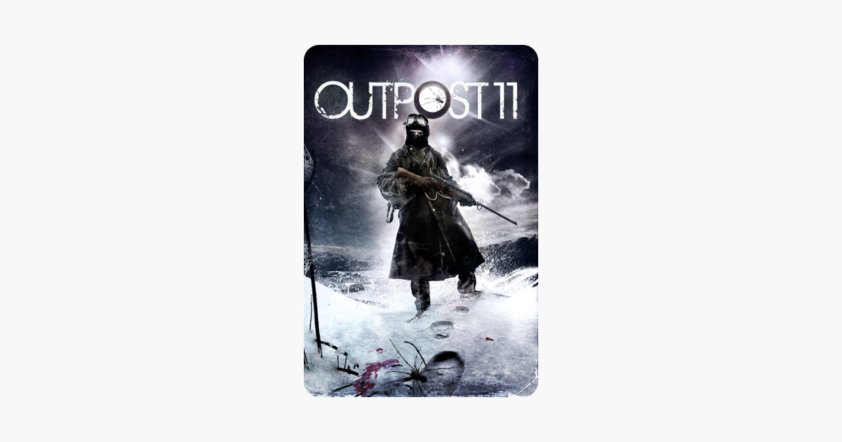 Outpost 11 On Itunes