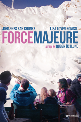 Force Majeure Watch, Download