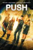 Paul McGuigan - Push (2009)  artwork
