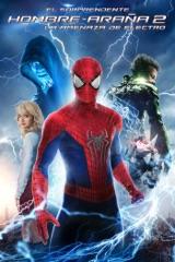 El sorprendente Hombre-Araña 2: La amenaza de Electro