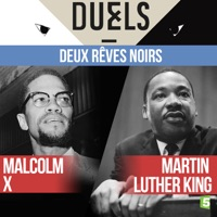 Télécharger Martin Luther King / Malcolm X : deux rêves noirs Episode 1