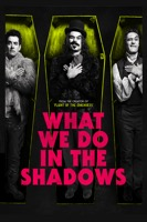 What We Do in the Shadows (iTunes)