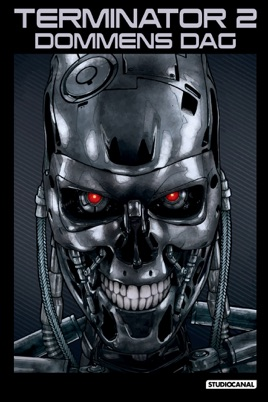 Terminator 2: Judgment Day on iTunes