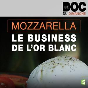 Mozzarella, le business de l'or blanc - Episode 1