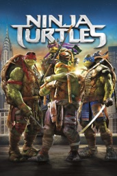 Screenshot Ninja Turtles