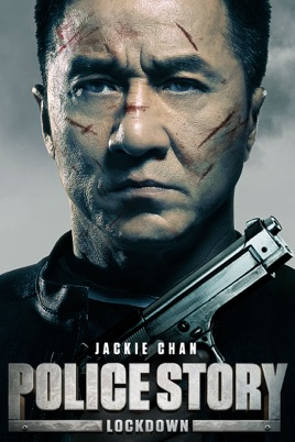 Poster of Police Story: Lockdown 2013 Full Hindi Dual Audio Movie Download BluRay 720p