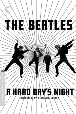 Image result for hard days night