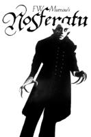 F.W. Murnau - Nosferatu (Remastered) artwork