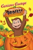 Curious George: A Halloween Boo Fest - Movie Image