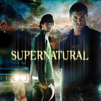 Supernatural - Supernatural, Season 1 artwork