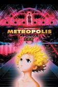 大都會 Osamu Tezuka's Metropolis