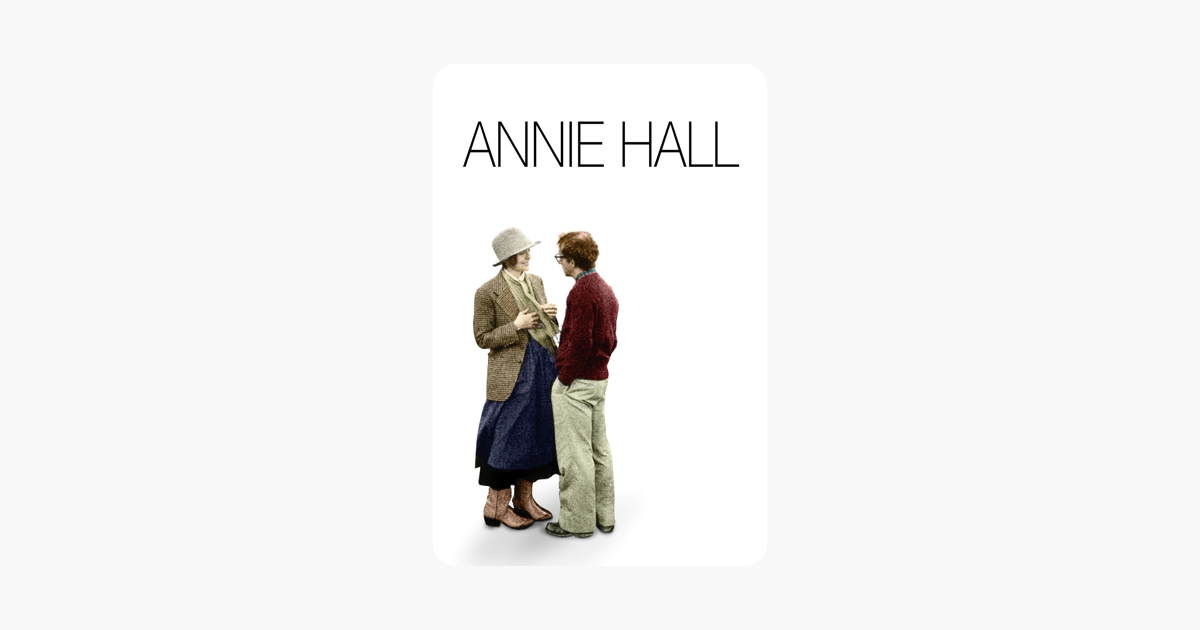 Annie Hall On Itunes
