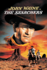 John Ford - The Searchers  artwork