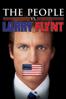 The People vs. Larry Flynt - Miloš Forman