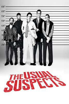 The Usual Suspects - Bryan Singer