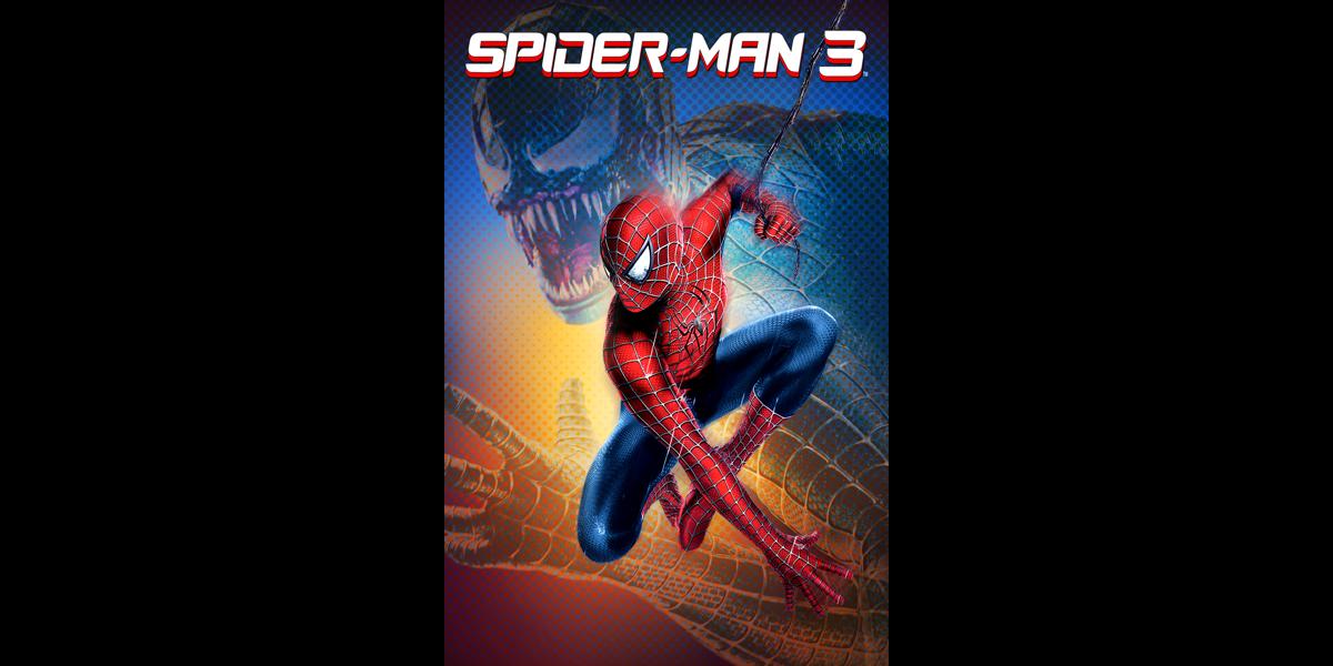 spider man 3 on itunes