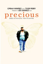 Precious Based On The Novel Push By Sapphire