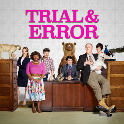 Trial & Error, Season 1 HD Download