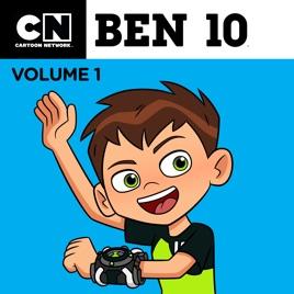 Ben 10, Vol  1